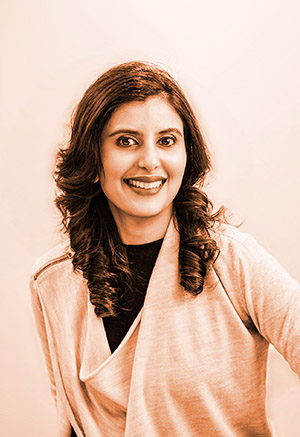 Vaishali Mehta, Group Director and co-Owner